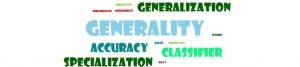 Generality Cloud